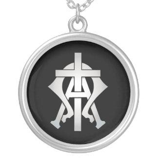 Alpha & Omega Necklaces