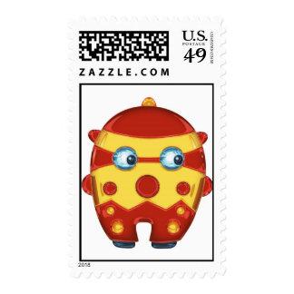 Alpha Ornament Stamp