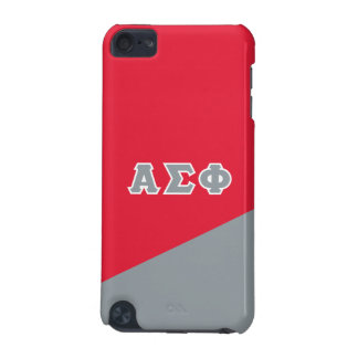 Alpha Sigma Phi   Greek Letters iPod Touch (5th Generation) Cover