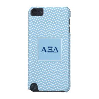 Alpha Xi Delta | Chevron Pattern iPod Touch (5th Generation) Cover