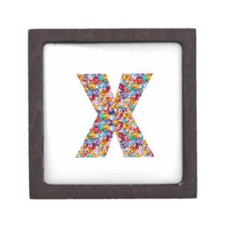 Alpha xxx ooo ttt lll GIFTS Jewel Fashion x o t l Premium Gift Boxes