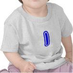 Alphabet ALPHAI III T Shirt