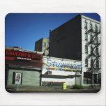 Alphabet City, East Village on a Sunny Day Mousepad