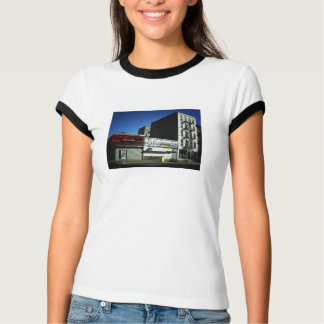 Alphabet City, East Village on a Sunny Day T-Shirt