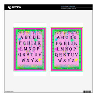 alphabet.jpg kindle fire skin