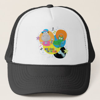 Alphabet Rockers Hats