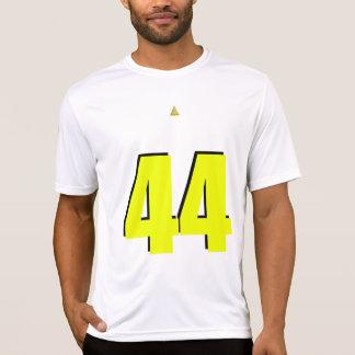 "Alphaco ""44 snub"" Gangsta Jersey T-Shirt"