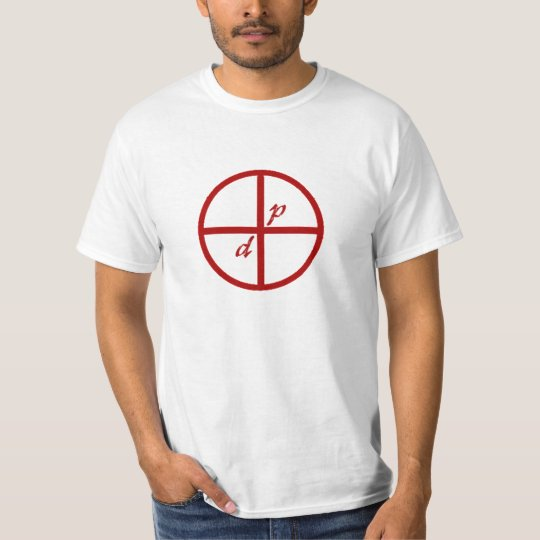 AlphaCo. D/P Shirt