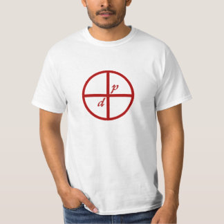 AlphaCo D/P T-shirt