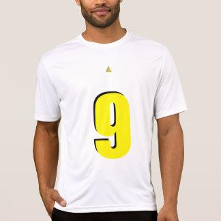 """Alphaco """"Tec 9"""" Gangsta Jersey T-Shirt"""