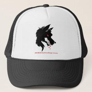 alphadoglogo trucker hat