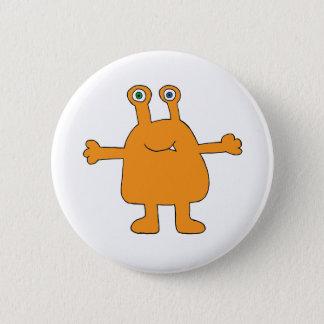 Alphalpha Monster button