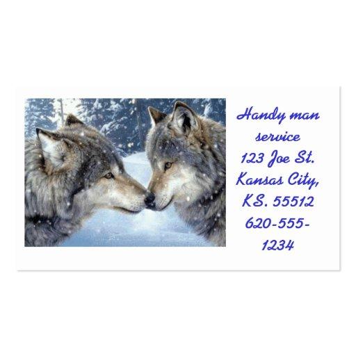 alphapair, Handy man service123 Joe St.Kansas C... Business Card Template