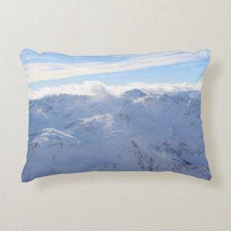 Alphine Mountain Accent Pillow