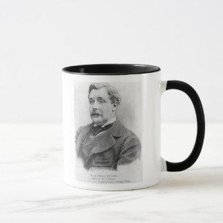 Alphonse Allais  late 19th century Mug