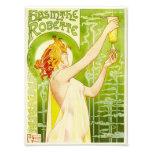 Alphonse Mucha Absinthe Robette Print Photo Print