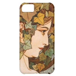 Alphonse Mucha. Brsljan iPhone 5C Case