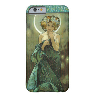 Alphonse Mucha Clair De Lune iPhone 6 case