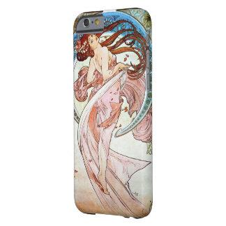 Alphonse Mucha Dance iPhone 6 Case