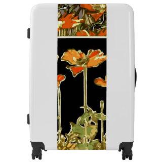 Alphonse Mucha Decoratifs Luggage