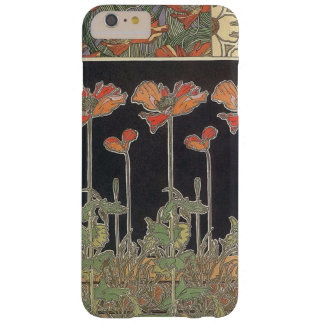 Alphonse Mucha Documents Décoratifs GalleryHD Barely There iPhone 6 Plus Case