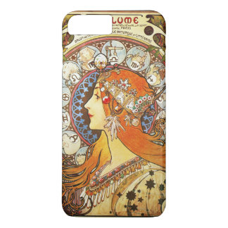 mucha iphone cases covers zazzle. Black Bedroom Furniture Sets. Home Design Ideas
