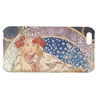 Alphonse Mucha. Princezna Hyacinta, 1911 iPhone 5C Case