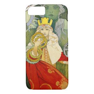 Alphonse Mucha Sokol Festival iPhone 7 case