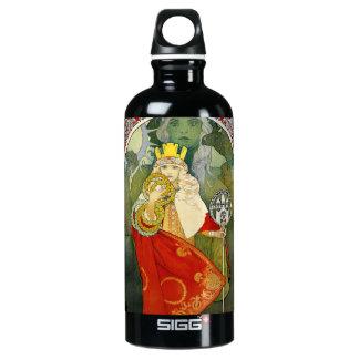 Alphonse Mucha Sokol Festival SIGG Traveler 0.6L Water Bottle