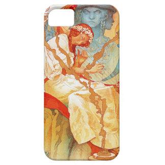 Alphonse Mucha The Slav Epic iPhone 5 Case