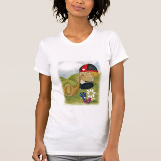 Alphorn Sepp T-shirt