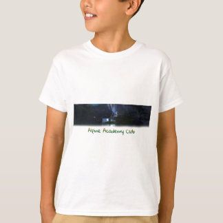 Alpine Academy Club Waterfall T-Shirt