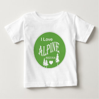 Alpine Arizona Baby T-Shirt