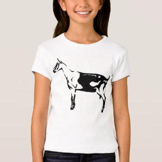 Alpine Dairy Goat Lover T-Shirt