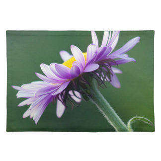 Alpine Daisy Cloth Placemat