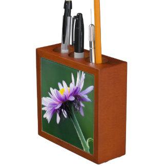 Alpine Daisy Desk Organizer
