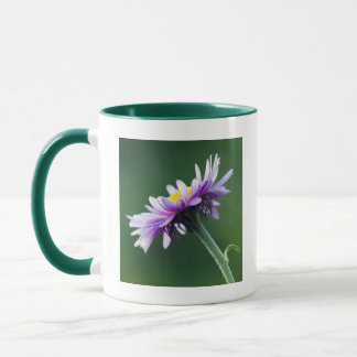 Alpine Daisy Mug