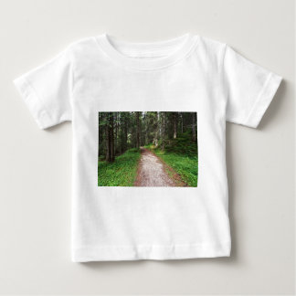 alpine forest baby T-Shirt