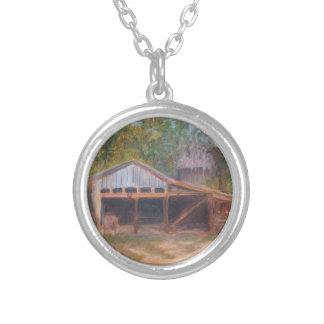 ALPINE GROVES Necklace