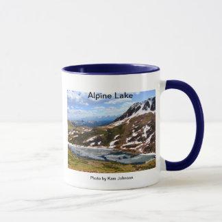 Alpine Lake Mug