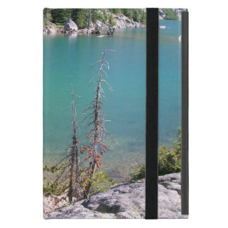 Alpine Lakes Wilderness Cover For iPad Mini