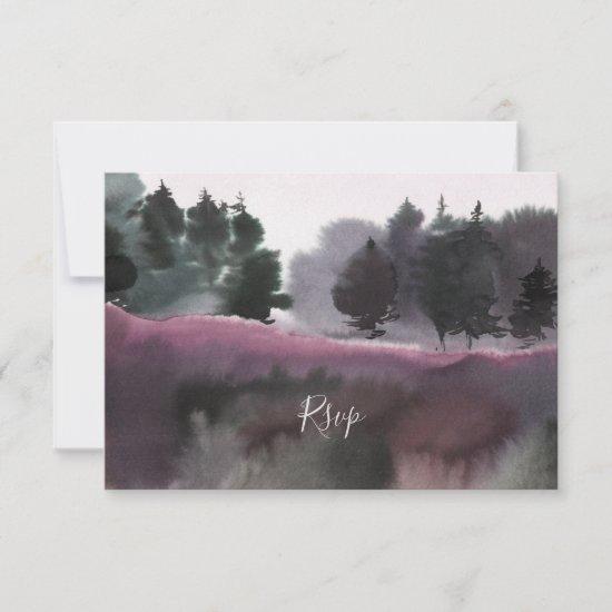 Alpine Mountain | RSVP