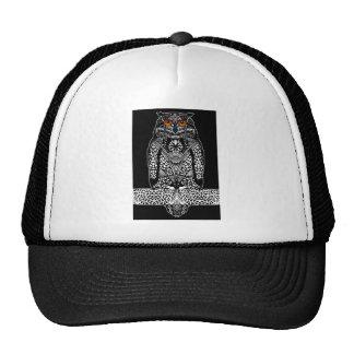 Alpine Owl Trucker Hat