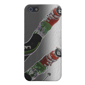 Alpine Skiing-1 iPhone SE/5/5s Cover