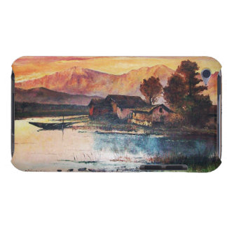 ALPINE SUNSET iPod TOUCH CASES
