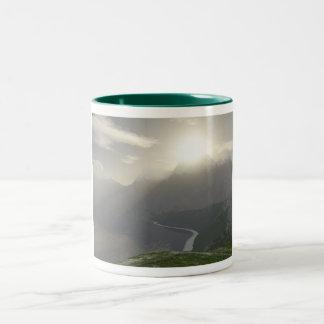 Alpine Waters Mug