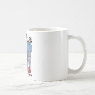 Alps - Elephant Free Coffee Mug
