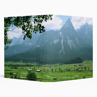 Alps Lermoos Binder