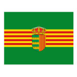 Alquerias Del Nino Perdido, España Tarjeta Postal