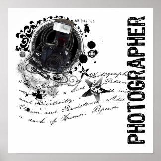 Alquimia de la fotografía (fotógrafo) impresiones